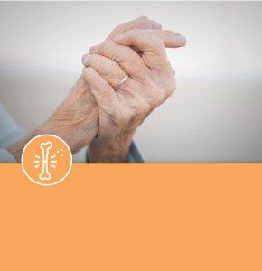 Osteoporoza icon