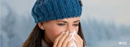 грип (influenza) тип А и В