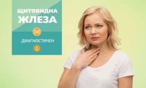 Щитовидна жлеза – Диагностичен