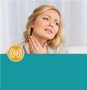 Щитовидна жлеза – Проследяване