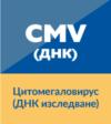 Цитомегаловирус CMV – ДНК изследване