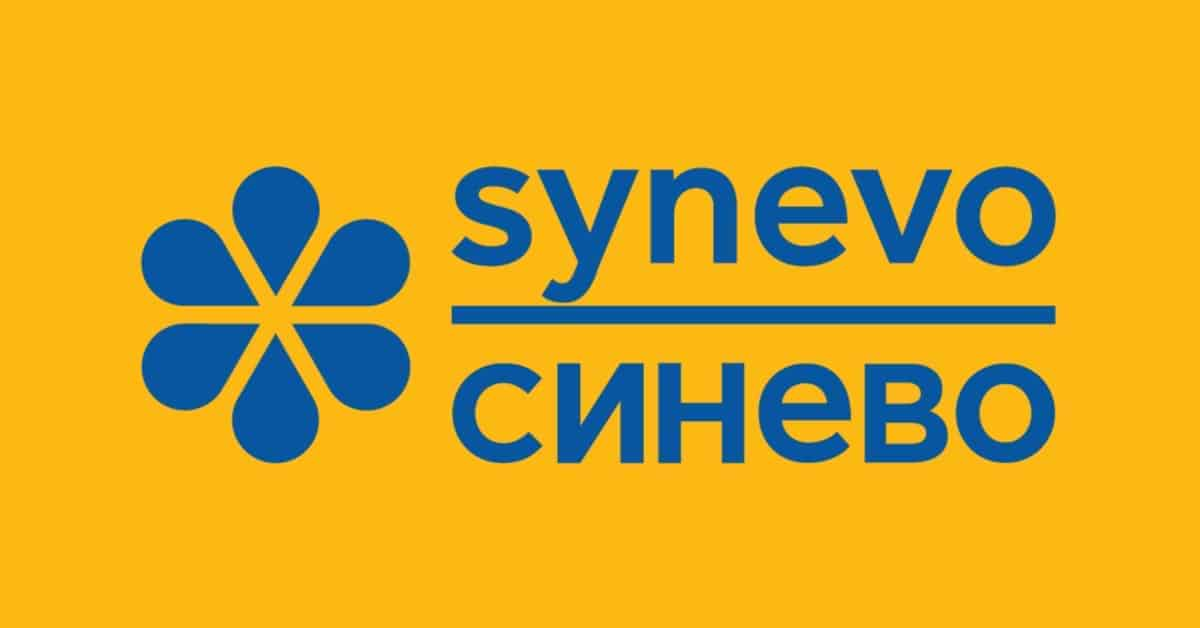 Synevo logo FB post img
