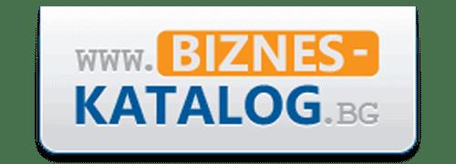бизнес-каталог лого